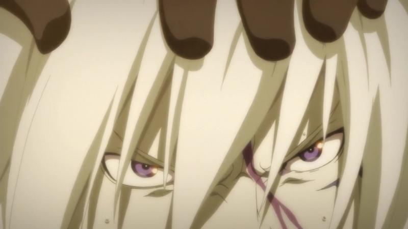 Shingeki no Bahamut 2 сезон 8 серия русская озвучка IIIaurma / Ярость Бахамута ТВ-2 08 эпизод