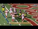 Steelers vs. Browns _ NFL Week 1 Game Highlights
