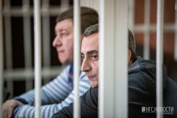 Александр Солодкин-младший выходит на свободуСегодня, 14 июня, Верх-И