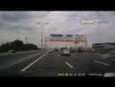 Авария на МКАД 20.08.2017г. ДТП авария