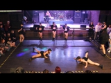 STARDUST - Jay Park - Aint no Party like an AOMG Party - K-POP COVER BATTLE STAGE 3.2