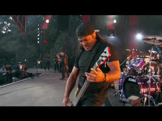 Metallica - The 2016 Global Citizens Festival, Central Park, New York