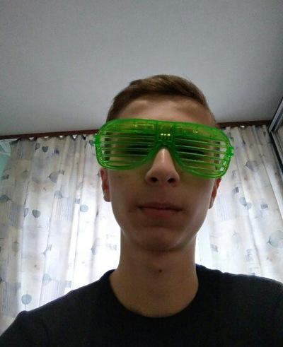 Игорь Горынцев