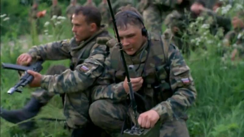 Неслужебное задание 2: Взрыв на рассвете (2005, боевик, драма, военный)