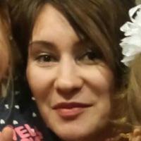 Мария Колышкина