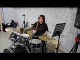SalivaMichael Jackson - They dont care about us, drum cover