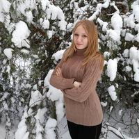 Анастасия Лекунович