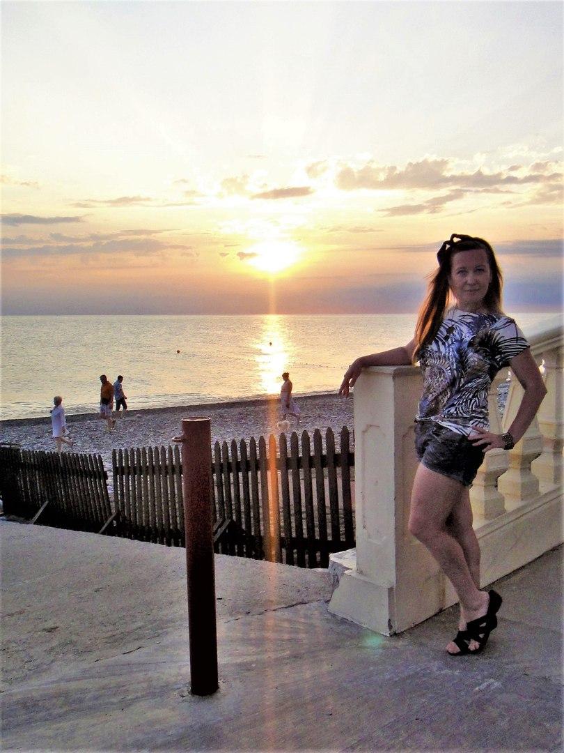 море, пляж, отпуск, счастье, Лоо