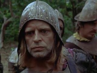 ◄Aguirre, der Zorn Gottes(1972)Агирре, гнев божий*реж.Вернер Херцог