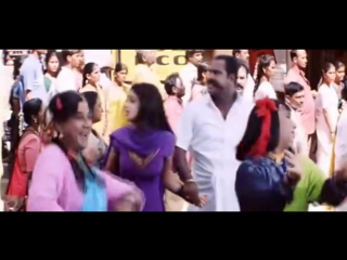 Арджун. Индийский фильм. 2004 год.