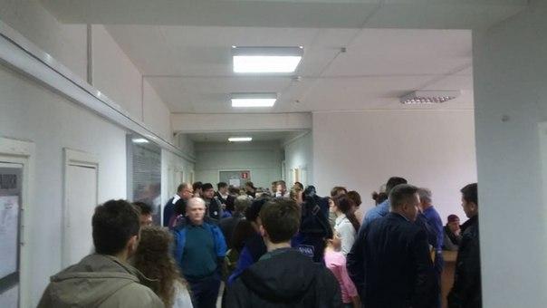 От стартапа до ареста10 июня гендиректора холдинговой компании «Тион»