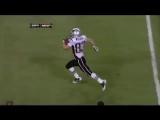 Wes Welker 99 1-2 Yard Touchdown 2011