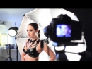Rachael Vee - Why don´t you do right - Jessica Rabbit Cover - Making of - Interv