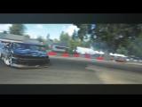 Drift Vine | Nissan Silvia s13, Mazda RX-7 FD3S & FC3S Villains Drift Team