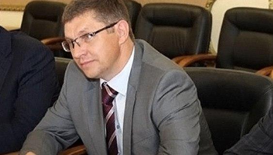Защита обжаловала арест топ-менеджера 'Роснано' Горькова Защита управ