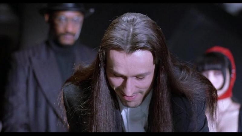 Ворон The Crow 1994 Жанр Фэнтези боевик триллер