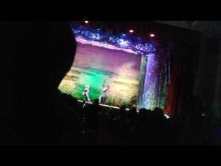На премьере мюзикла театра ''Карамболь' 'Гадкий утенок'3