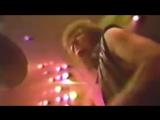 Black Sabbath  Ian Gillan - Zero The Hero(Live Tv Show)