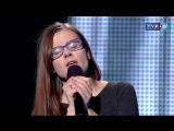 "The Voice of Poland - Dorota Osińska - ""Calling You (1)"