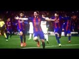 FC BARCELONA 6-1 PARIS SAINT-GERMAIN - HiSTORIC COMEBACK