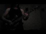 Nightside Glance Omen(Cover)