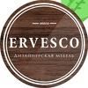 ErvesCO - Дизайнерская мебель в стиле Loft