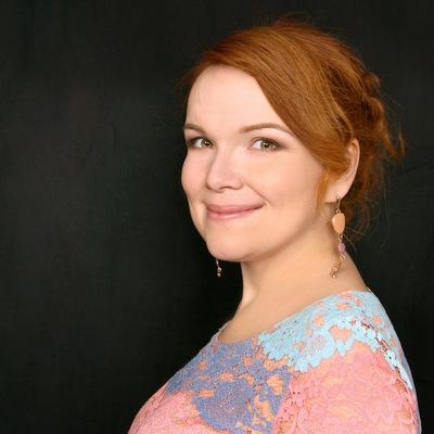Юлия Коровина