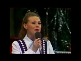 Матросские ночи - Мария Пахоменко (Песня 76) 1976 год