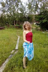 Юля Ванеева