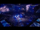 Ivi Adamou - La La Love - Live - 2012 Eurovision Song Contest Semi Final 1_HD