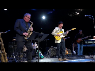 Steve Watson - Mary Anna - Live At the Fine Arts Center Greenville