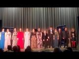 Гала-концерт лауреатов III Международного фестиваля-конкурса