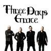 Three Days Grace снова в Минске! 11/07/2017