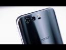 Honor 9 - конкурент Xiaomi Mi6 за  -- 26000р. Есть чем гордиться