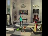 Каталог «The Sims 4 Фитнес»