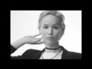 """Jennifer Lawrence in """"La fille américaine"""" by Fabien Baron"""