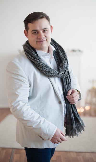 Дмитрий Чанов