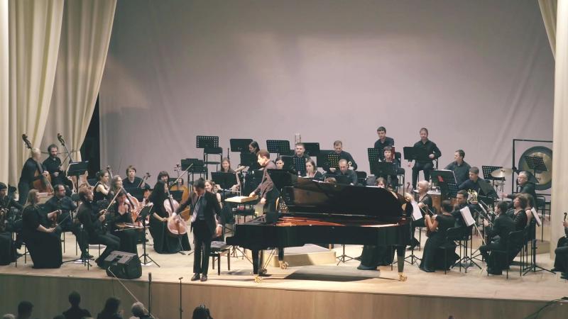Костромской симфонический оркестр | пианист виртуоз