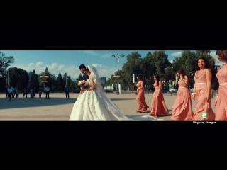 Вместе и навсегда , история любви в конце которой была роскошная свадьба, все как в сказке о том как жили долго и счастливо.💕👰💂💫