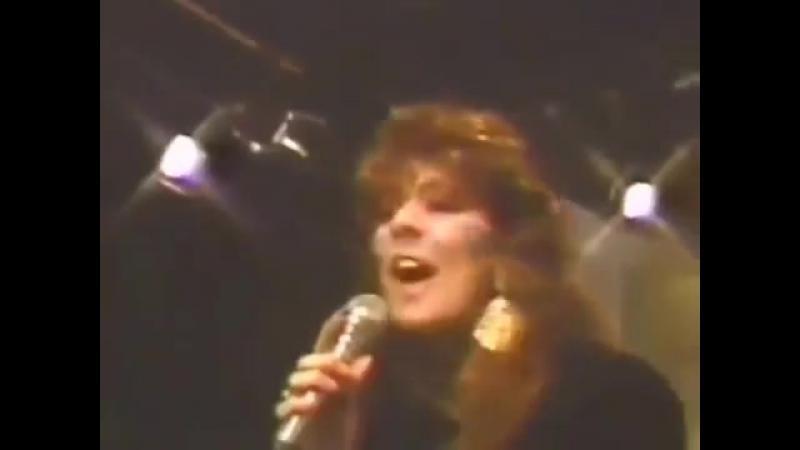 Sandra en Fantastico, RCTV, Venezuela 1986 Easy RM by ABC
