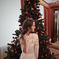 Марина Агальцева