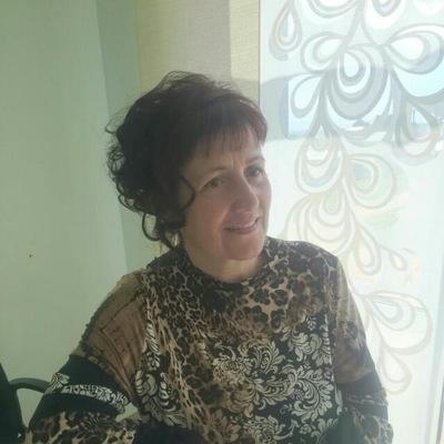 Елена Глонина