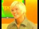 Глюкоза в программе Утро на НТВ 12.08.2004