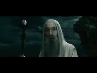 Hobbit_3_Die Schlacht der Fünf Heere - jemanden zur Strecke bringen