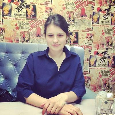 Таня Петровская