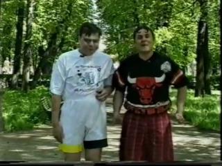 staroetv.su | Анонсы и заставка (ТВ-6, 19.08.1999)