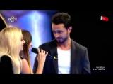 Murat Boz feat. Hadise - Sarisinim (3 sezon)