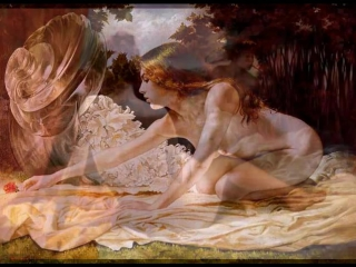 BRUNO DI MAIO 2°Italian Painter Nude for Adult Some Sweet Day Jazz - YouTube