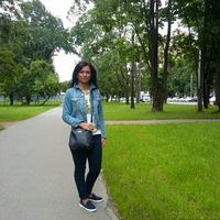 Лилия Якушева