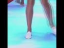 Все что любят в обуви российские женщины белые слипоны из натуральной кожи с перфорацией Эта модель в коллекции представлена